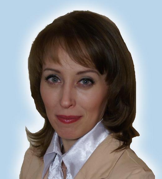 Maria Golubeva