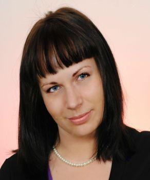 Natalia Zamyatina